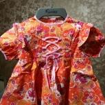Платья (фабричные) новые из льна, Челябинск