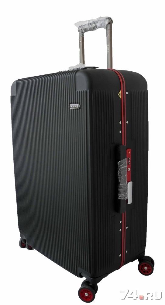 Дешевые чемоданы на колесах в челябинске чемоданы samsonite купить минск