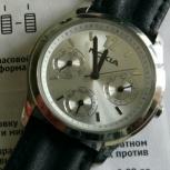 Nokia-редкие водонепроницаемые стальные часы, Челябинск