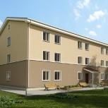 Строительство гостиниц, баз отдыха, офисных зданий, Челябинск