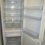 Холодильник Indezit-B18NF, рабочий, двухкамерный., Челябинск