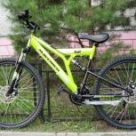 21 скорость новый велосипед, Челябинск