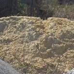 Доставка песка, Челябинск