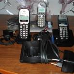 Радиотелефон : Panasonic KC-TCD450RUM, Челябинск