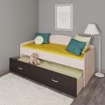 Новая двухместная кровать №59, Челябинск