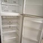 Холодильник daewoo 172 см total no frost доставка гарантия 3 месяца, Челябинск
