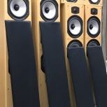 Комплект акустики  АС Monitor Audio, Челябинск