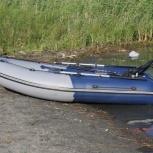продам лодку орка 360, Челябинск