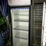Холодильный шкаф polair Bravo DM107-S, Челябинск