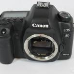 Прокат Canon EOS 5D Mark II только для видеосъемок, Челябинск