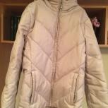куртка для девочки размер 42-44. рост 164см., Челябинск