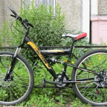 Новый велосипед  Шимано Лепестки, Челябинск