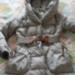 Пуховик ferre размер 42-44, Челябинск