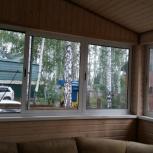Балкон теплый, Челябинск
