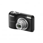 Компактный фотоаппарат Nikon L27. Комплект, Челябинск