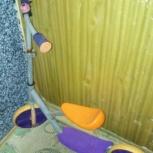 2 в 1. Самокат - беговел для малышей, Челябинск