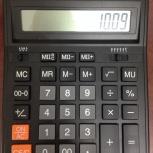 Калькулятор CITIZEN SDC-888T, Челябинск