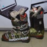 Горнолыжные ботинки Nordica Supercharger blower, Челябинск
