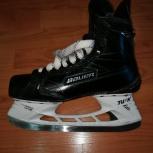 Продам хоккейные коньки Bauer 1S LE SR, Челябинск