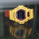 Наручные часы CASIO GLS-6900-9, Челябинск