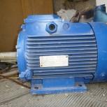 Электро двигатель АИР 100, Челябинск