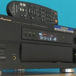 Ресивер Pioneer VSX-D710s, Челябинск