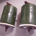 Проволочный резистор СП5-30Г -II - 50Д, Челябинск
