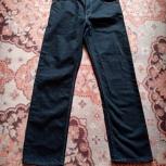 Черные джинсы Levi's 505 р-р W30/L30, Челябинск