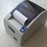 Чековый принтер FPrint-22, Челябинск
