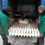 Вывоз утилизация чугунных батарей Бесплатно!, Челябинск
