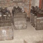 Колосники, цепи для цементной промышленности, Челябинск