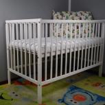 Детская кровать икеа, Челябинск