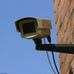 Установка  видеонаблюдения, Челябинск
