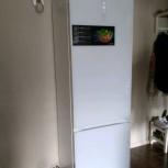 Холодильник leran CBF 425 WG NF, Челябинск