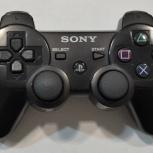 Геймпад Sony Dualshock 3, Челябинск