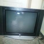 Телевизор LG 29FS4RNX, Челябинск