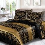 Пошив постельного белья из качественной ткани бязь, поплин, сатин., Челябинск