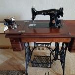куплю старые и древние швейные машины, Челябинск