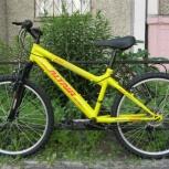Новый велосипед на 5-10 лет 20, Челябинск