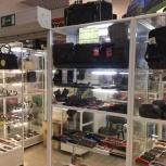 Отдел сумок, кожгалантереи, часы, головные уборы, Челябинск