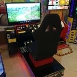 Автогонки развлекательные автоматы, Челябинск