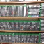 Forza и другие экслюзивы Xbox One - обмен,прокат, Челябинск