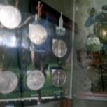 Набор монет От Москвы до Сочи, Челябинск