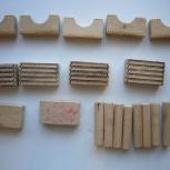 Подставки деревянные, Челябинск