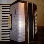 Продам аккордеон, Челябинск