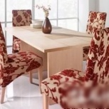 Чехлы для мягкой мебели и стульев, Челябинск