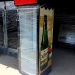 Холодильный шкаф-Norcool S8 red LED, Челябинск