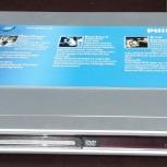DVD плеер Philips 625/781, Челябинск