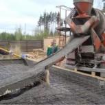 бетон,раствор,мзб,подлив доставка, Челябинск