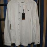 Рубашка XL, импорт, чистый хлопок, новая..., Челябинск
